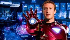 Zuckerberg's weird artificial intelligence Jarvis