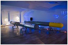Torpedo of Rijeka - First in the World