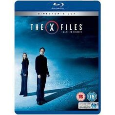 The X Files: I Want to Believe Directors David Duchovny and Gillian Anderson reprise their roles as Agents Mulder and Scully in director Chris Carters cut of this supernatural thriller. The film begins with the mysterious disappearance of a  http://www.MightGet.com/january-2017-12/the-x-files-i-want-to-believe-directors.asp