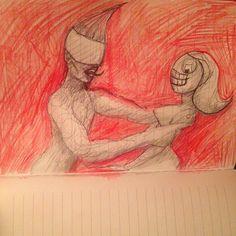 Virtual sex drawings