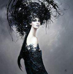Karol Bak | Ariadna Cycle