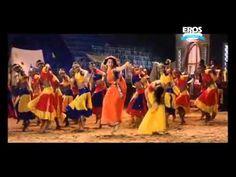 Badi Mushkil harika hint dansı