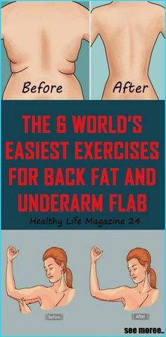 Superman Workout, Weight Loss Tips, Lose Weight, Natural Health Tips, Natural Healing, Back Fat Workout, Boxing Workout, Butt Workout, Lower Back Muscles