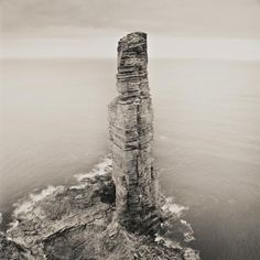Old Man of Hoy, Orkney Island Scotland