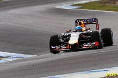 Paul English Formula 1: Will Vettel struggle in 2014?  Red Bull have not had a good start or middle to winter testing. They could be struggling in the first part of the new Formula 1 season, meaning their star driver Sebastian Vettel will be up against it for practically the first time in his career. How will he cope if the car just isn't up to it?