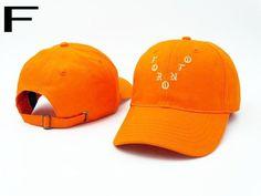 Brand Embroidery Real Friend Baseball Cap e702a0f5447d