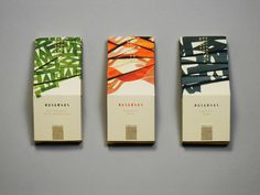 Reserves on Packaging of the World - Creative Package Design Gallery