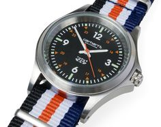 Carhartt WIP – Military Watch