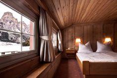Berghotel Ladinia - 1.568 metri – Hotel in Corvara, Dolomiti – Dolomites