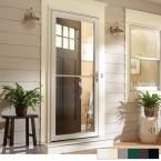 Colonial home tour in pa front porch updates home - Interior storm windows for old houses ...
