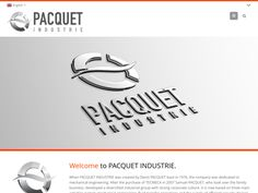 PACQUET INDUSTRIE is specialised in design and manufacture of rotating unions, arms, and loading stations, equipment for fluid transfers under. Beautiful Web Design