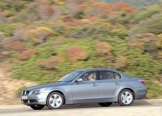 2004 BMW 530d