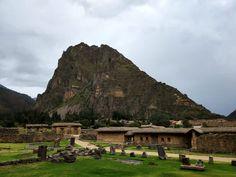 TOUR POR EL VALLE SAGRADO DE LOS INCAS – PISAQ, URUBAMBA Y OLLANTAYTAMBO (Perú)