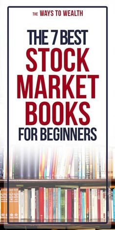 Here's one financial planner's take on the best stock market/investing books for beginners — from learning the basics to learning how to trade shares. Stock Market Books, Learn Stock Market, Stock Market Basics, Stock Market For Beginners, Stock Market Investing, Investing Apps, Investing In Stocks, Dividend Investing, Marketing Articles