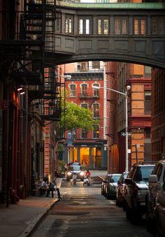 New York City - New York - USA (von repponen)