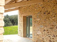Proyecto en la montaña Living Iscletec www.iscletec.com