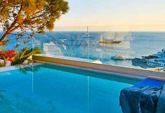 Genial Hotels In Mykonos, Greece