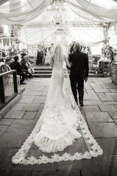 T&C Weddings: 8 Spring/Summer Wedding Trends For 2015   - TownandCountryMag.com