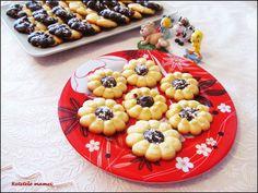 Fursecuri spritate Waffles, Cookies, Breakfast, Food, Crack Crackers, Morning Coffee, Biscuits, Essen, Waffle