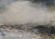 Place 2015 oil on paper 25cm x 35cm by Dion Salvador Lloyd www.dionsalvador....