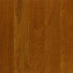 "Performance Plus Cherry Armstrong Hardwood Flooring 3/8"" x 5"" Color: Woodside Brown Georgia Carpet Industries"