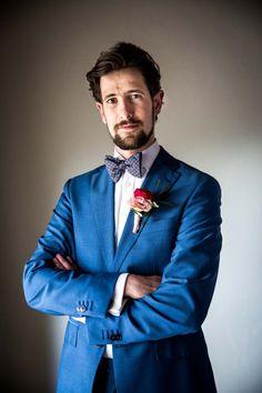 Rustikal Schick, BBQ & die wahre Liebe RICON FOTOGRAFIE http://www.hochzeitswahn.de/inspirationsideen/rustic-chique-die-wahre-liebe/ #wedding #rustic #groom