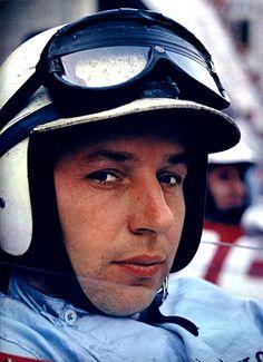 John Surtees (GB)