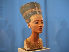 Could a Door in King Tut's Tomb Lead to Nefertiti? | Smart News | Smithsonian