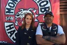 DEGREE: Mongrel Mob and Black Power talk peace with Samantha Hayes Biker Clubs, Motorcycle Clubs, Samantha Hayes, Mongrel, Red Vs Blue, Vintage Bikes, People Of The World, Black Power, First World