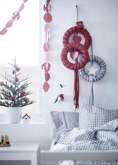 Ikea Noel : nouveautés, sapin de Noël... - CôtéMaison.fr