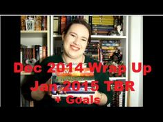 December 2014 Wrap Up and January 2015 TBR