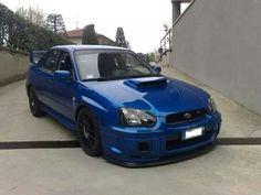 Subaru automobile - cute image