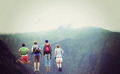 Success! #KEENrecess #hiking