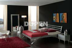 Modern bedroom by Dupen, Spain