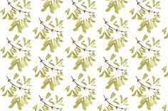 woodland collection from spoonflower- feels like a need for my future quilting projects