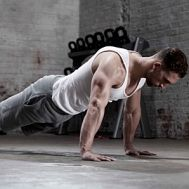 8 moves you need to get fit. http://www.mensjournal.com/expert-advice/the-only-8-moves-you-need-to-be-fit-20140306?utm_source=zergnet.com&utm_medium=referral&utm_campaign=zergnet_245652