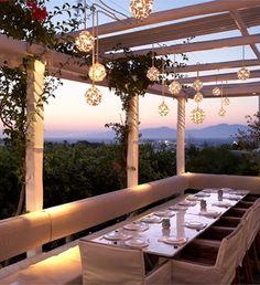 Belvedere Hotel, Mykonos, Greece
