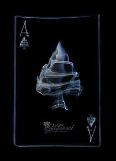 Ace of spades by LadyCarnal on deviantART