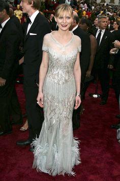 Los vestidos más icónicos de los Oscar