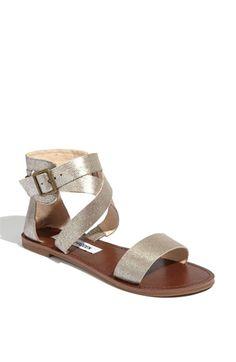 Steve Madden 'Bethanyy' Sandal available at #Nordstrom