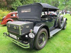 Walter Super Touring Sport 1930