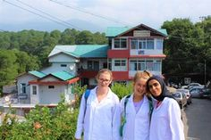 Interns in Palampur Gap Year, Medical, India, Medical Doctor, Delhi India, Time Out, Medicine, Med School, Sabbatical Leave