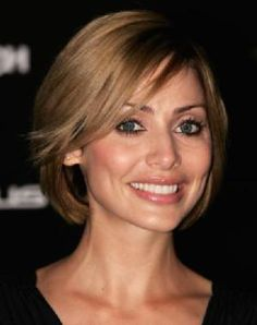 Celebrities With Short Hair: Celebrities With Short Hair -- Natalie Imbruglia