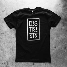 DISTRICT 3 on Behance