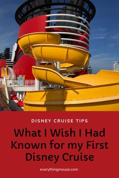 All the Disney Cruise Tips and Tricks that you really need to know. Whether it is your first tine on a Disney Dream Cruise or you are already a seasoned cruiser, there are plenty of ideas for making your Disney Cruise very special.