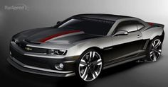Chevrolet is offering its customers the possibility to customize models like the camaro and copo with a series of new components offered by (. Chevrolet Camaro, Chevy Camaro, Hot Wheels, 2014 Camaro, Sweet Cars, Twin Turbo, My Ride, Concept Cars, Camaro Concept