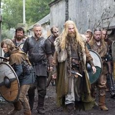 Vikings' come to town | New York Post