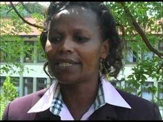 Evelyne Kiptot on farmer to farmer innovative extension approach in East Africa, December 18, 2011