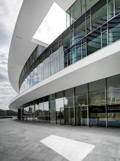 Edificio E1E2 Porta Nuova, Milan, 2013 - Piuarch