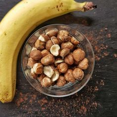 süßen Brotaufstrich selber machen - für ein zuckerfreies Frühstück ohne Nutella #zuckerfrei #zuckerfreierezepte #frühstück #schokocreme
